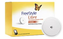 Freestyle Libre 14 Day Package
