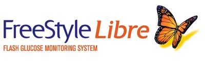 Freestyle Libre Flash Glucose Monitoring